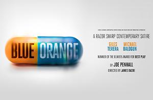 Blue Orange for MIN page
