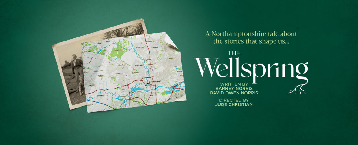 The Wellspring with director credit