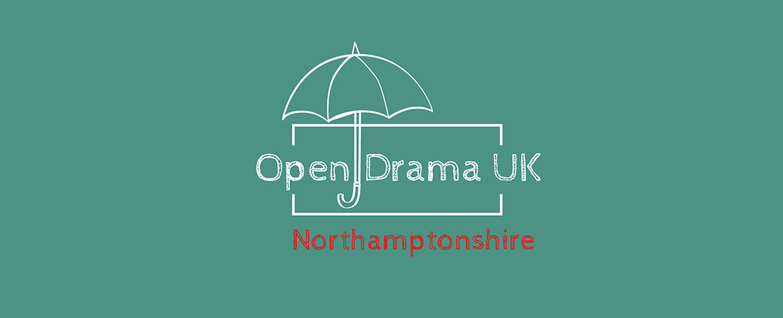 Open Drama UK website - final